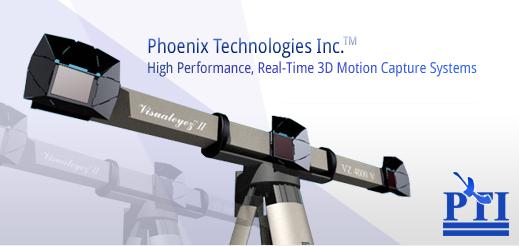 PhoeniX Technologies, Inc.